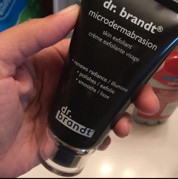 Photo of Dr. Brandt® Skincare Microdermabrasion Skin Exfoliant Eye Cream uploaded by cindy a.