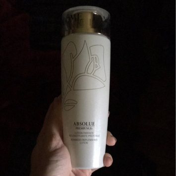 Photo of Lancôme Absolue Premium Bx Advanced Replenishing Toner uploaded by Heather M.