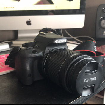 Photo of Canon EOS Rebel T2i  uploaded by Perla G.
