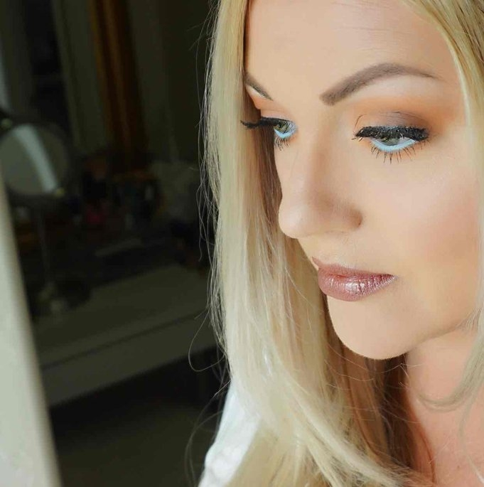 NYX Cosmetics Micro Brow Pencil uploaded by Ashley P.