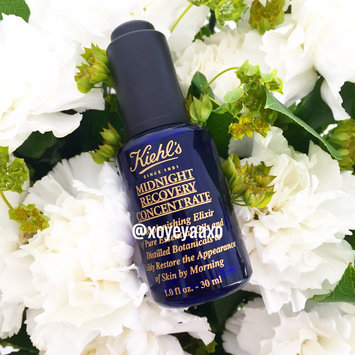 Kiehl's Midnight Recovery Concentrate uploaded by Sandra R.