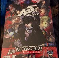 Persona 5 (Playstation 4) uploaded by Maurisha H.