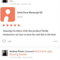 tarte LipSurgence Lip Lacquer Trio uploaded by Andrea P.