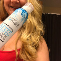 Not Your Mother's After Curfew Unscented Hairspray - 10 oz uploaded by Beth C.