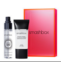Smashbox Light It Up Primer Set uploaded by elsa r.