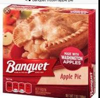 Banquet Apple Pie uploaded by Valerie j.