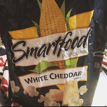 Smartfood® White Cheddar Cheese Popcorn uploaded by Noorulain T.
