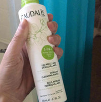 Caudalie Makeup Remover Cleansing Water uploaded by Vivianette D.