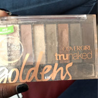 COVERGIRL truNAKED Shadow Palettes uploaded by Markayla B.