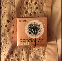 Benefit Cosmetics Dandelion Twinkle uploaded by Karen D.