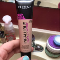 L'Oreal Infallible Total Cover Foundation uploaded by Joann H.