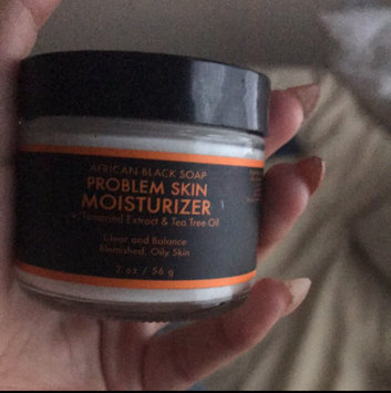Photo of SheaMoisture African Black Soap Eczema & Psoriasis Therapy uploaded by Rachel R.