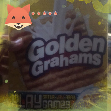 Photo of General Mills Golden Grahams Cereal uploaded by Suelinn B.
