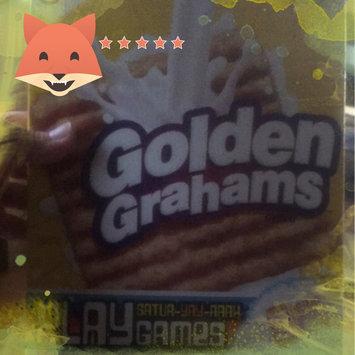 Photo of General Mills Golden Grahams Cereal uploaded by Suelinn B.
