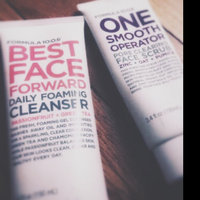 Formula 10.0.6 One Smooth Operator Pore Clearing Face Scrub uploaded by Ashley B.