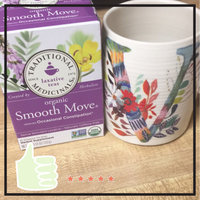 Traditional Medicinals Laxative Teas Organic Smooth Moves Tea Bags - 16 CT uploaded by Veronica M.