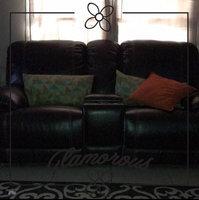 Wayfair - Wildon Home Wickenburg Dual Reclining Bonded Leather Loveseat uploaded by Kassy R.