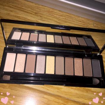 Photo of L'Oréal Paris La Palette Nude uploaded by Yasmine M.