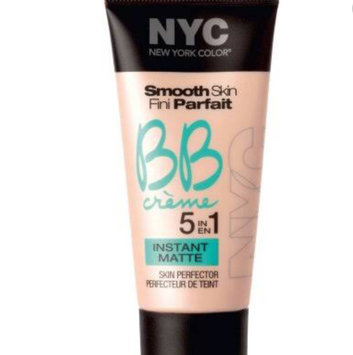 NYX BB Cream uploaded by Cortney P.