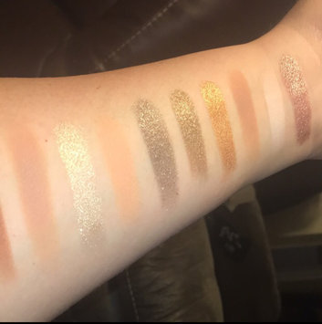 Photo uploaded to Colourpop Where The Night Is by Kimberly M.