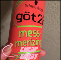 göt2b® Mess-merizing® Hairspray uploaded by Kiesha C.