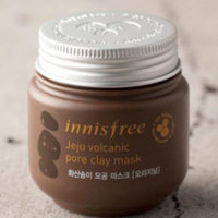 innisfree Super Volcanic Pore Clay mask uploaded by Shayla M.