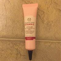 The Body Shop Vitamin E Eye Cream uploaded by Nina S.