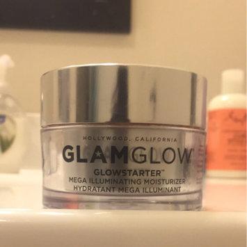 GLAMGLOW GLOWSTARTER™ Mega Illuminating Moisturizer uploaded by Nina S.
