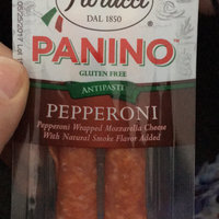Fiorucci Pepperoni Panino uploaded by Amy W.