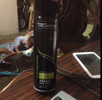 Photo of TRESemmé Tres Two Extra Hold Hair Spray uploaded by Emely BM-147502 E.