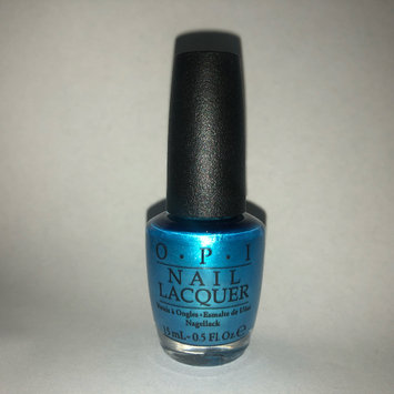 Photo of OPI Nail Polish, Teal The Cows Come Home, 0.5 fl. oz. uploaded by Amber S.