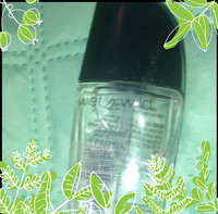 Wet n Wild Wild Shine Clear Nail Protector uploaded by Angelina L.