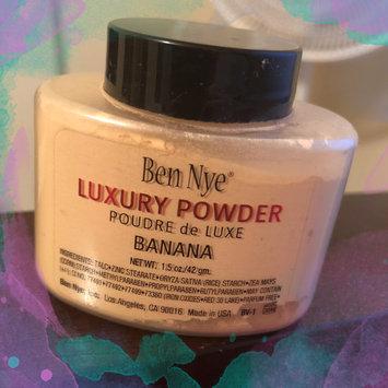 Photo of BEN NYE Clay Luxury Face Powder 1.5 Oz. uploaded by Jennifer M.