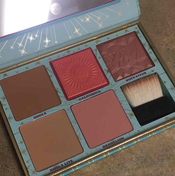 Benefit Cosmetics Cheekathon Blush & Bronzer Palette uploaded by Sarah P.