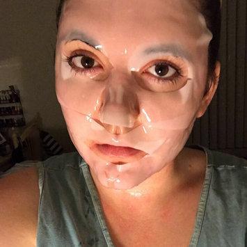 Photo of boscia Tsubaki Oil Deep Hydration Hydrogel Mask uploaded by Samantha C.