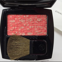 CHANEL Les Tissages De Chanel ( Blush Duo Tweed Effect ) uploaded by Jodi S.
