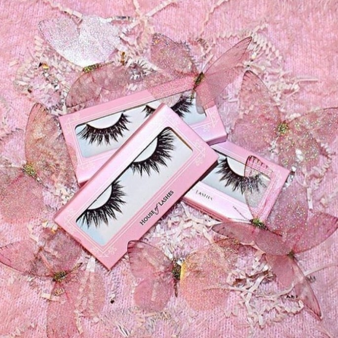 House of Lashes Iconic uploaded by Beccy M.