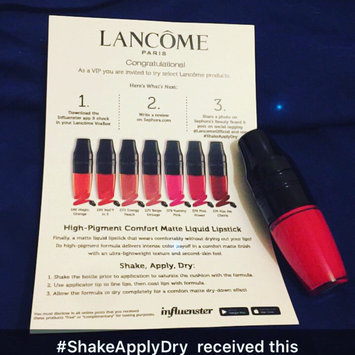 Lancôme Juicy Shaker uploaded by Selena L.