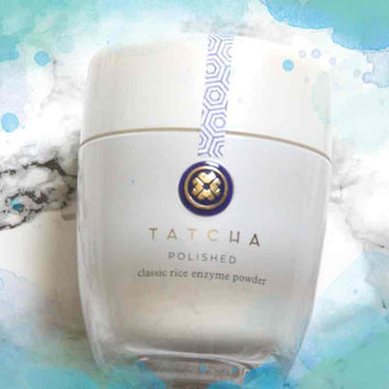 Tatcha Polished Gentle Rice Enzyme Powder uploaded by Katherine G.