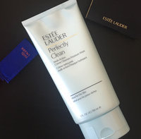 Estée Lauder Perfectly Clean Multi-Action Foam Cleanser/Purifying Mask  uploaded by Anna L.