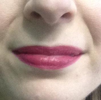 Photo of Winky Lux Matte Lip Velour Lipstick uploaded by Autumn N.