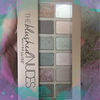 Maybelline New York Expert Wear The Blushed Nudes Shadow Palette uploaded by nicole t.