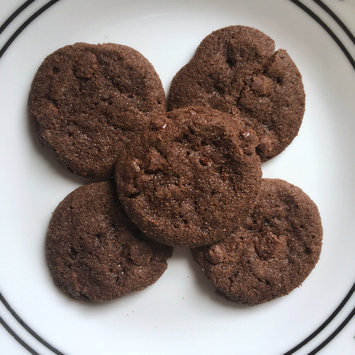 Photo of Mrs. Thinster's Cookie Thins Brownie Batter uploaded by Jessica L.