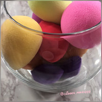 the original beautyblender uploaded by Rocio C.