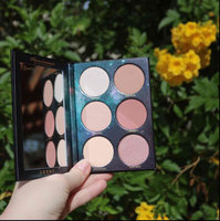 Disney's Pirates of the Caribbean Cheek Palette uploaded by Brittany C.