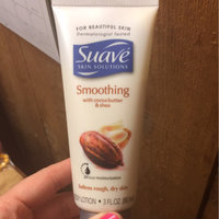 Suave® Smoothing With Cocoa Butter and Shea uploaded by Janna E.