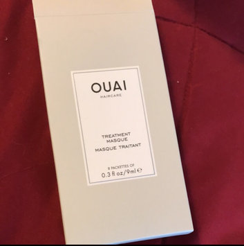 Photo of OUAI Treatment Masque uploaded by Diana D.