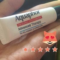 Aquaphor® Immediate Relief Lip Repair Lip Balm uploaded by Cayte H.