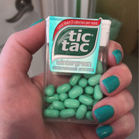 Tic Tac Wintergreen Mints uploaded by Michelle H.