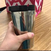 High-Polished Stainless Steel & Ceramic Tumbler, 12 fl oz Starbucks Drinkware uploaded by Amanda L.